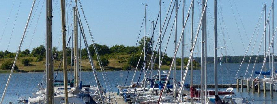 Yachtcharter ab Marina Neuhof