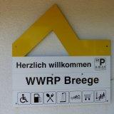 Fischerdorf Breege auf Rügen