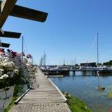 Naturhafen Krummin - Charterstation
