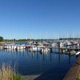 Marina Gustow - Charterbasis auf Rügen