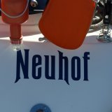 Marina Neuhof - Charter-Basis
