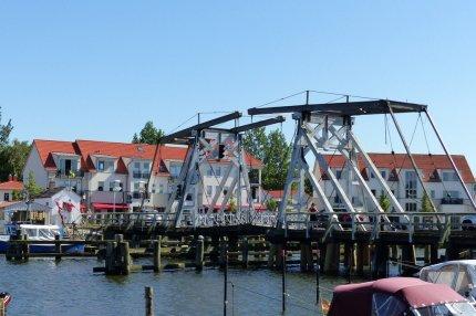Greifswald - Yachtcharter