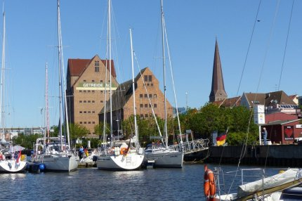 Yachtcharter Rostock