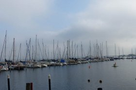 Yachthafen Wismar Wendorf