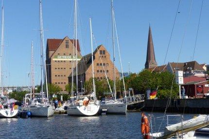 Yachtcharter Mecklenburg-Vorpommern