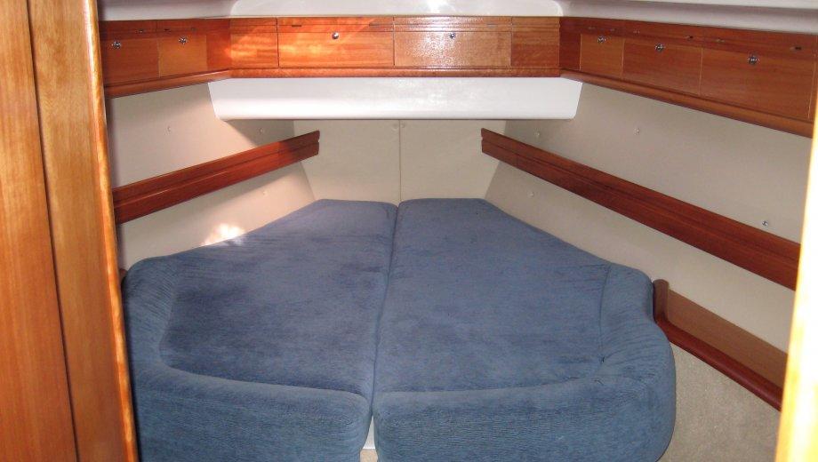 "Bavaria 46 cruiser ""Filou"""