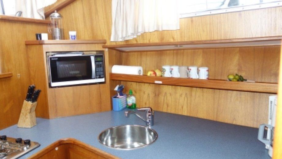 Aqua Yacht 1200